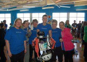 Team #18 Mayo Clinic Health Systems Eastridge Nurses