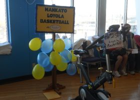 Team #25 from Mankato Loyola Basketball