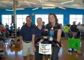 Team #33 Voyager Bank/CliftonLarsonAllen