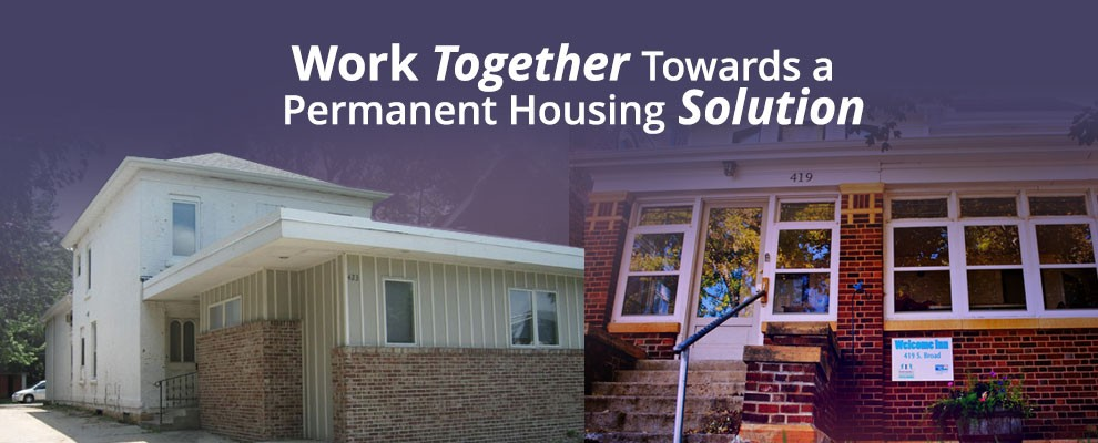 Permanent Housing Solutions