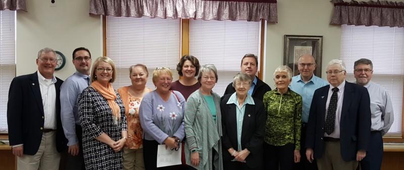 Board Members 4.2016