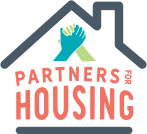 Partners for Housing Logo