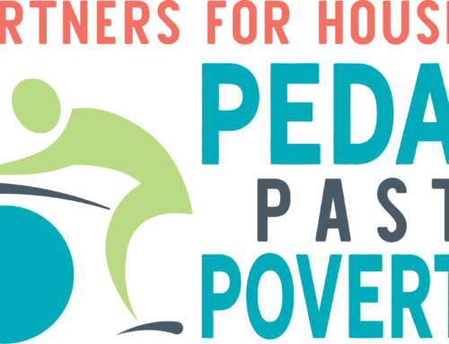 2021 Pedal Past Poverty – April 24th @ BEC Parking Structure