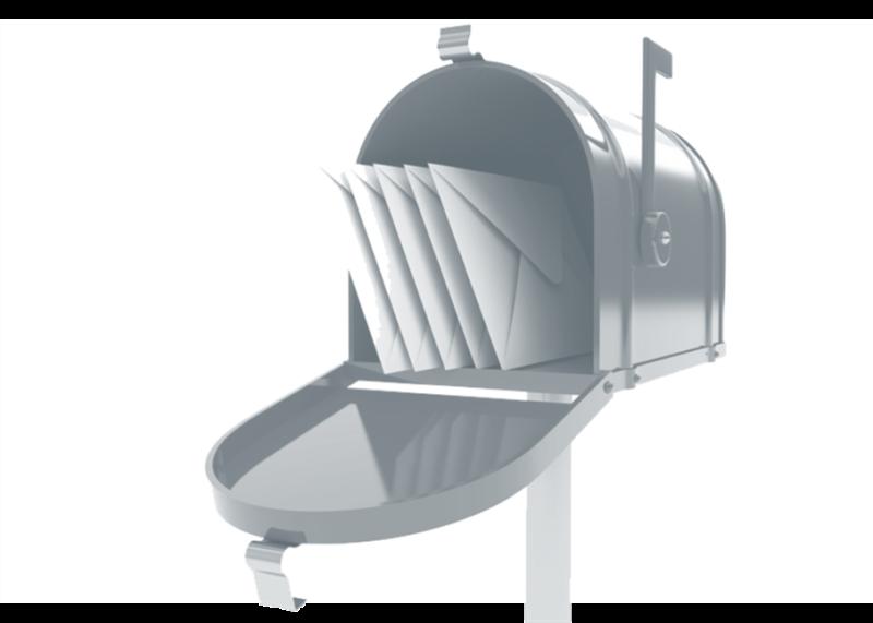 Mailbox Bw