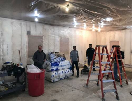 Partners for Housing's St. Peter shelter adds commons area