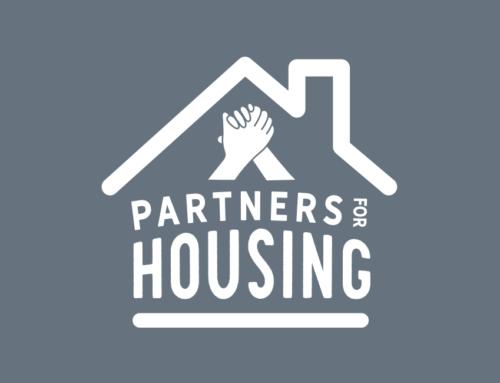 Partners for Affordable Housing Awarded Shelter Design