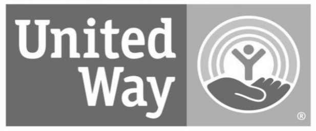 United Way Grayscale