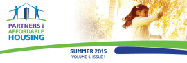 Capture Summer 2015 Newsletter